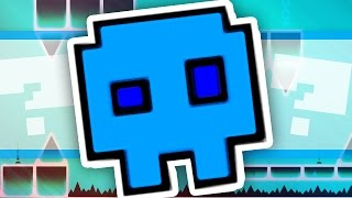 THE SECRET TO GEOMETRY DASH?!