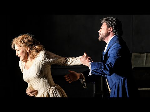 Watch: 'Life and death on the stage' — The overwhelming emotional experience of Massenet's <em>Werther</em>