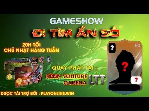 [FO3] Gameshow đi tìm ẩn số