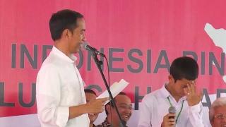 Video Lucu...! Anak SD gemeteran jawab Kuis Presiden Jokowi bikin Ketawa Ngakak di Bandung 2017 MP3, 3GP, MP4, WEBM, AVI, FLV Juni 2019