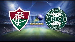 Fluminense x Coritiba - Melhores momentos 04/06/2015