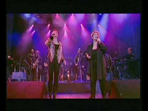 Alkistis Prwtopsalti Dimitra Galani - An mou Tilefonouses / Dwdeka (видео)
