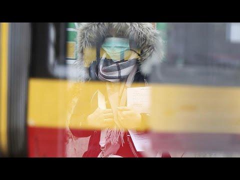 Polen: Grenzkontrollen für mindestens zehn Tage - bisher 111 Coronavirus-Ansteckungsfälle