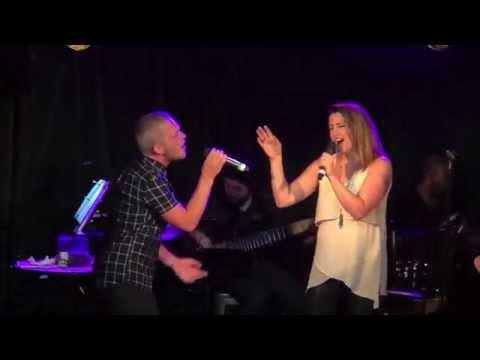 Natalie Weiss & Luke Edgemon - \