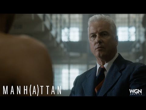 Manhattan Season 2 (Promo)
