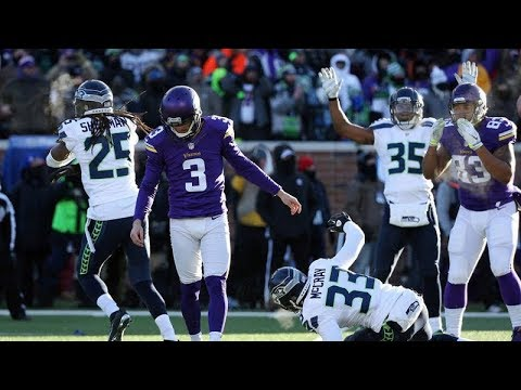 McFeely 2018: Have mercy on Vikings fans today