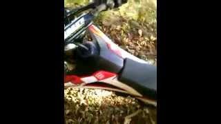 6. Husqvarna TE250 2007 Walkaround