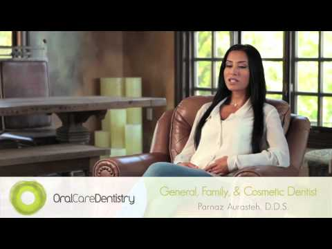 Cosmetic and Restorative Beverly Hills Dentistry | Parnaz Aurasteh, DDS | Oral Care Dentistry