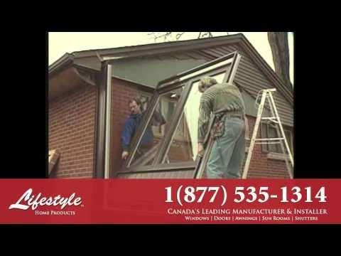 Sunrooms Toronto ON | 1-800-465-0593