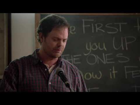 Backstrom Season One Finale -  End Scene