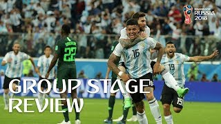 Video An incredible World Cup Group Stage comes to a close! MP3, 3GP, MP4, WEBM, AVI, FLV Januari 2019
