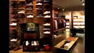 Mens Fashion Stores