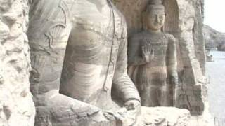 Buddhist cave shrines