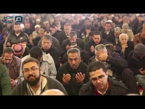 صلاة الغائب في المسجد الأقصى على ضحايا المجزرة بنيوزيلاندا