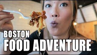 Watch in 1080HD! Watch previous vlog  https://youtu.be/Mcsv4MyQq84C O N N E C T ▹♦ IG: http://www.instagram.com/lyndeezle♦ SNAPCHAT: https://www.snapchat.com/add/lyndeezleM E N T I O N E D ▹♦ Coreanos in Allston  172 Brighton Ave, Boston, MA 02134  ... favorite korean spot for street style food.♦ Morton's Steakhouse♦ Strip by Strega restaurantM U S I C ▹♦ Kronicle - Let's go  https://soundcloud.com/the-chemist-10♦ Bohkeh x Lavendaire - Summer Sky  https://soundcloud.com/boh-keh/bohkeh-x-lavendaire-summer-sky__FTC: This is not a sponsored video yo!