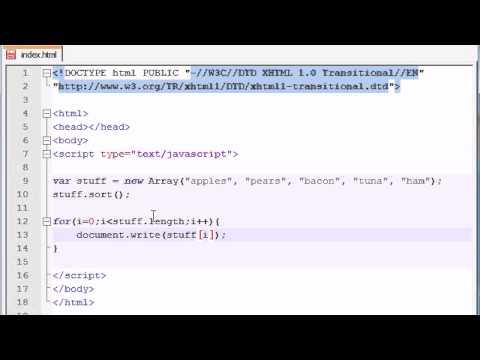 JavaScript - Cool Technique to Print Array Elements