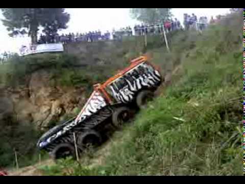 Truck Trial 2011 Mohelnice 3