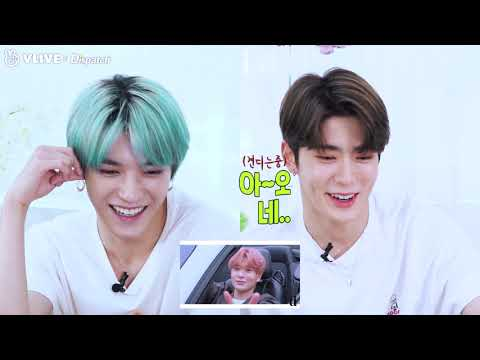 "[Dicon] ""What's left is Diicon!"" Taeyong X Jaehyun Reproduction Teaser Reaction with ENG SUBS"