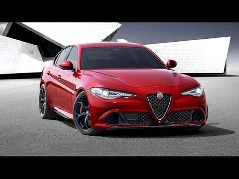 Έρχεται η Τζούλια της Alfa Romeo – economy
