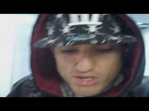 Kendall Grove Video Blog 1  UFC 112 Invincible