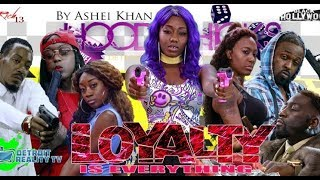 """Video """"HOOD CHICKS"""" (New 2018 Detroit Movie) - From the Creators of """"The Come Up"""" MP3, 3GP, MP4, WEBM, AVI, FLV November 2018"""
