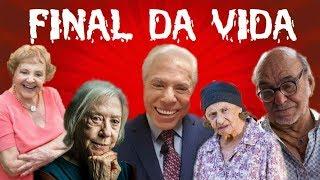 Video FINAL DA VIDA! Os famosos mais velhos do Brasil! Confira! Parte1 MP3, 3GP, MP4, WEBM, AVI, FLV Februari 2018