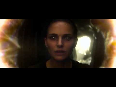 Annihilation The Alien Scene [HD]