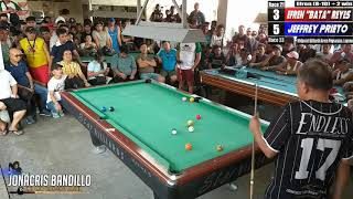 "Video (2) Jeffrey Prieto ""Wax"" Vs Efren ""Bata"" Reyes (Pagsanjan Laguna) MP3, 3GP, MP4, WEBM, AVI, FLV Agustus 2019"