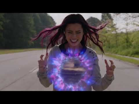 """Blink - All Scenes Powers 