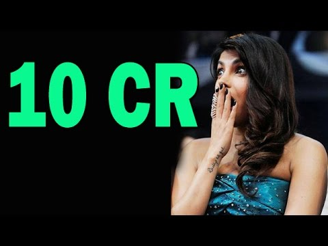 Priyanka Chopra offered a 10cr film!  