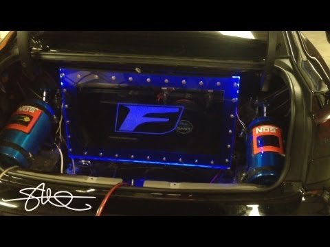 woofer - See the build pics here: http://www.stevemeadedesigns.com/board/topic/142076-ubl-lexus-is-f-sound-system-install-box-started-1-smd-15-updated-plexi-bolted-on...