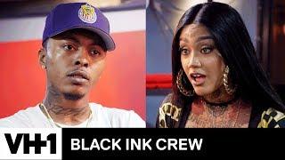 Alex Loses It Over Moe | Black Ink Crew