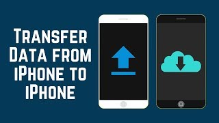 Video How to Transfer All Data and Apps from Old to New iPhone MP3, 3GP, MP4, WEBM, AVI, FLV Oktober 2018