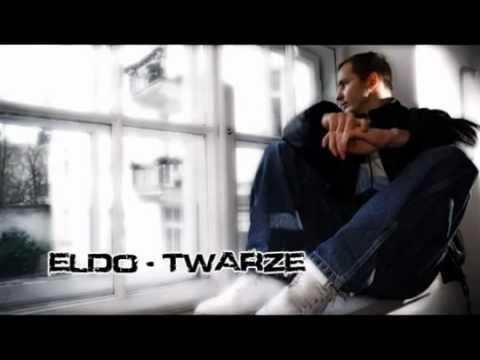 Tekst piosenki Eldo - Twarze (feat. HiFi Banda) po polsku