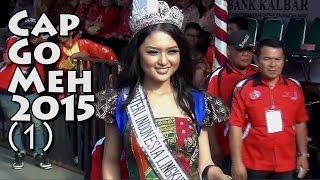 Singkawang Indonesia  city photos gallery : Tatung, Festival Cap Go Meh 2015, Singkawang, Kalbar, Indonesia. (1)