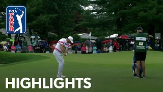Highlights | Round 2 | Travelers 2019 by PGA TOUR