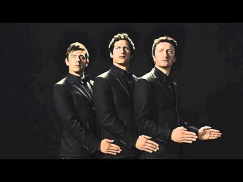 HUGS - The Lonely Island (featuring Pharrell Williams)