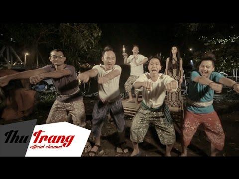 """Trailer """"Tình Người Duyên Ma"""" (Vietnamese Version) - Thu Trang ft Trấn Thành, Anh Đức, Huỳnh Đông - Thời lượng: 112 giây."""