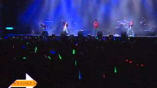 Video Westlife - Live In Seoul [06-09-2006] MP3, 3GP, MP4, WEBM, AVI, FLV Juni 2018