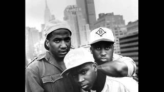 [untitled] A Tribe Called Quest