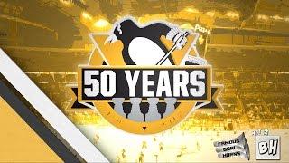 Pittsburgh Penguins 2017 Goal Horn