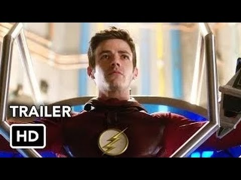 The Flash 2x20 Extended Promo Season 2 Episode 20 Super Promo (HD)