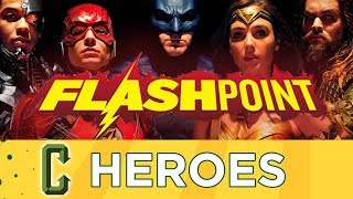 Welcome to the 144th episode of Collider Heroes, hosted by Jon Schnepp, with Amy Dallen and Robert Meyer Burnett. We bring you the latest news about the World of Heroes and Villains on this Thursday August 17th, 2017:- Twitter questionsFollow Schnepp: https://twitter.com/JonSchneppFollow Amy: https://twitter.com/enthusiamyFollow Robert: https://twitter.com/BurnettRMFollow us on Twitter: https://twitter.com/ColliderVideoFollow us on Instagram: https://instagram.com/ColliderVideoFollow us on Facebook: https://facebook.com/colliderdotcomAs the online source for movies, television, breaking news, incisive content, and imminent trends, COLLIDER is a more than essential destination: http://collider.comFollow Collider.com on Twitter: https://twitter.com/ColliderSubscribe to the SCHMOES KNOW channel: https://youtube.com/schmoesknowCollider Show Schedule:- MOVIE TALK: Weekdays  http://bit.ly/29BRtOO- HEROES: Weekdays  http://bit.ly/29F4Job- MOVIE TRIVIA SCHMOEDOWN: Tuesdays & Fridays  http://bit.ly/29C2iRV - TV TALK: Mondays  http://bit.ly/29BR7Yi - COMIC BOOK SHOPPING: Wednesdays  http://bit.ly/2spC8Nn- JEDI COUNCIL: Thursdays  http://bit.ly/29v5wVi - COLLIDER NEWS WITH KEN NAPZOK: Weekdays  http://bit.ly/2t9dNIE- BEST MOVIES ON NETFLIX RIGHT NOW: Fridays  http://bit.ly/2txP3gn- BEHIND THE SCENES & BLOOPERS: Saturdays  http://bit.ly/2kuLuyI- MAILBAG: Weekends  http://bit.ly/29UsKsd