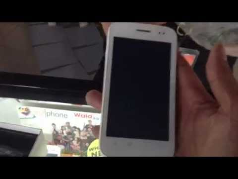 MyPhone A898 Duo - Unboxing