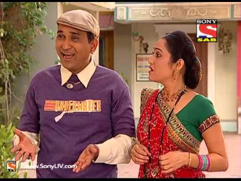 Taarak Mehta Ka Ooltah Chashmah - Episode 1310 - 7th January 2014
