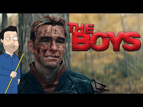 Is Homelander a Bad Dad? (The Boys Season 2 Review)