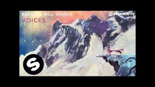 Thumbnail for KSHMR vs. Will Sparks — Voices
