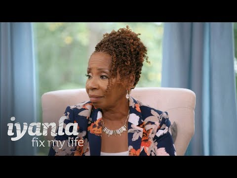 Iyanla Checks In with Her Crew After Kamiyah's Violent Outburst | Iyanla: Fix My Life | OWN
