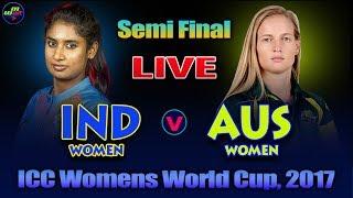 INDIA W Vs AUSTRALIA W 2nd Semi Final Live Scores & Commentary I Women World Cup 2017 Teams: Australia Women (Playing XI): Beth Mooney, Nicole Bolton, Meg La...