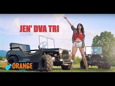 Jen', dva, tri – Nives Celzijus feat. Ante M – nova pesma, tv spot i tekst pesme